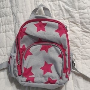 Pottery Barn Kids pre-k backpack